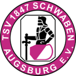 Logo of TSV Schwaben Augsburg
