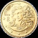 10 cents Italy