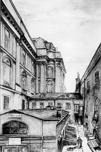 Hofburg Wikiwand