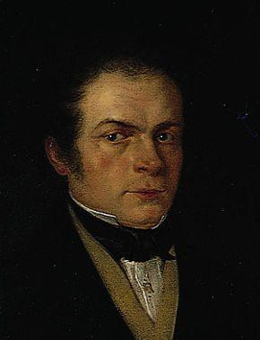 Johann Gänsbacher (Quelle: Wikimedia)