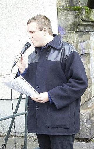 Sascha Krolzig