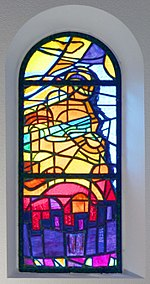Mosaikfenster, TCMosaic.