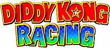 Diddy Kong Racing Logo.jpg