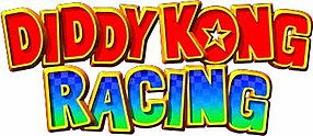 Diddy Kong Racing Logo.jpg