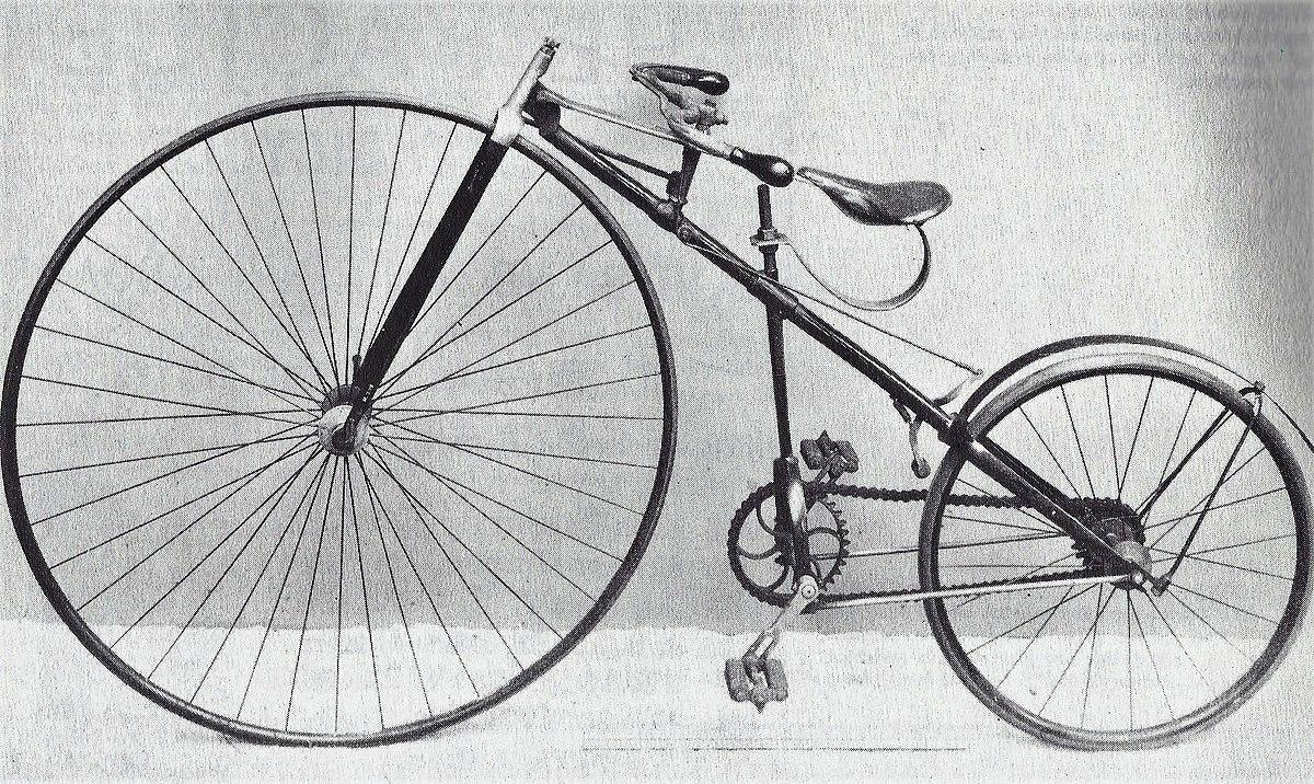 Bicyclette – Wikipedia