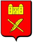 Coat of arms of Ménil-en-Xaintois