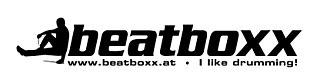 Logo der beatboxx – Verein zur Förderung von Musik