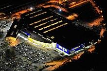 Ikea for Berlin einrichtungshaus