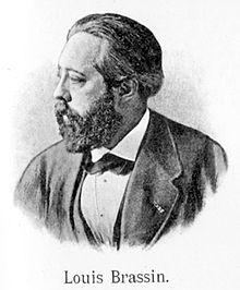 Louis Brassin (Quelle: Wikimedia)
