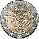 Финляндия 2007