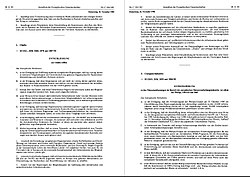 Entschließung des Europäischen Parlaments 1990: Forderung nach Aufklärung der Terrortätigkeit von Gladio und Protestnote gegen die NATO