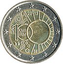 € 2 Belgium 2013 KMI.jpg