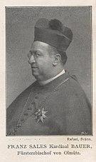 Franziskus von Sales Bauer -  Bild