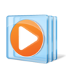 Logo vom Windows Media Player (Version 12)