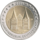 € 2 commemorative coin Germany 2006.png