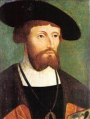King Christian II