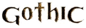 Gothic Logo PC game Piranha Bytes.png