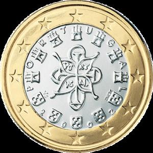Portugiesische Euromünzen Wikiwand