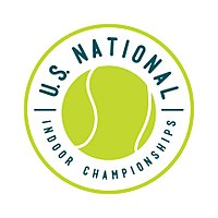 "Logo des Turniers ""U.S. National Indoor Tennis Championships 2013"""