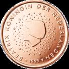 5 cents Netherlands