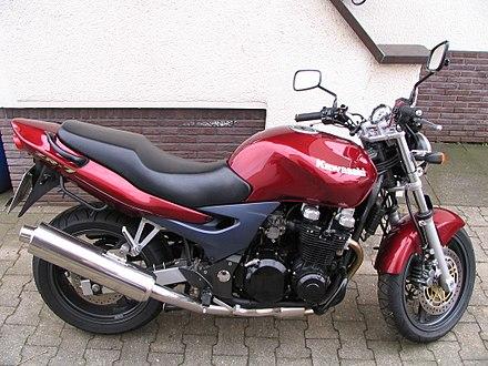 Kawasaki ZR-7 - Wikipedie