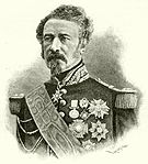 Adolphe Niel -  Bild