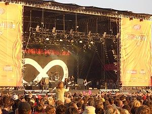 Das FURT live. Quelle: Wikipedia