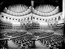 Royal Albert Hall Wikipedia