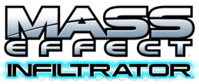 Image Result For Infiltrator Mass Effect