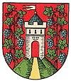 Wappen von Haugsdorf