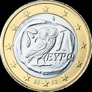 Griechische Euromünzen Wikiwand