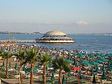 Grecja Korfu Hotel Messonghi Beach Holiday Resort