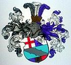 Wappen von Wildenstein
