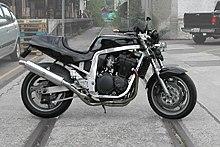 Suzuki Gsxr Rr
