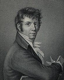 Jens Baggesen (Quelle: Wikimedia)