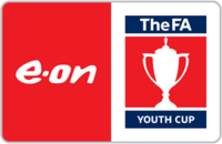 Logo des FA Youth Cup