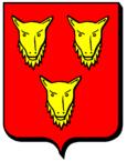 Châtenois coat of arms