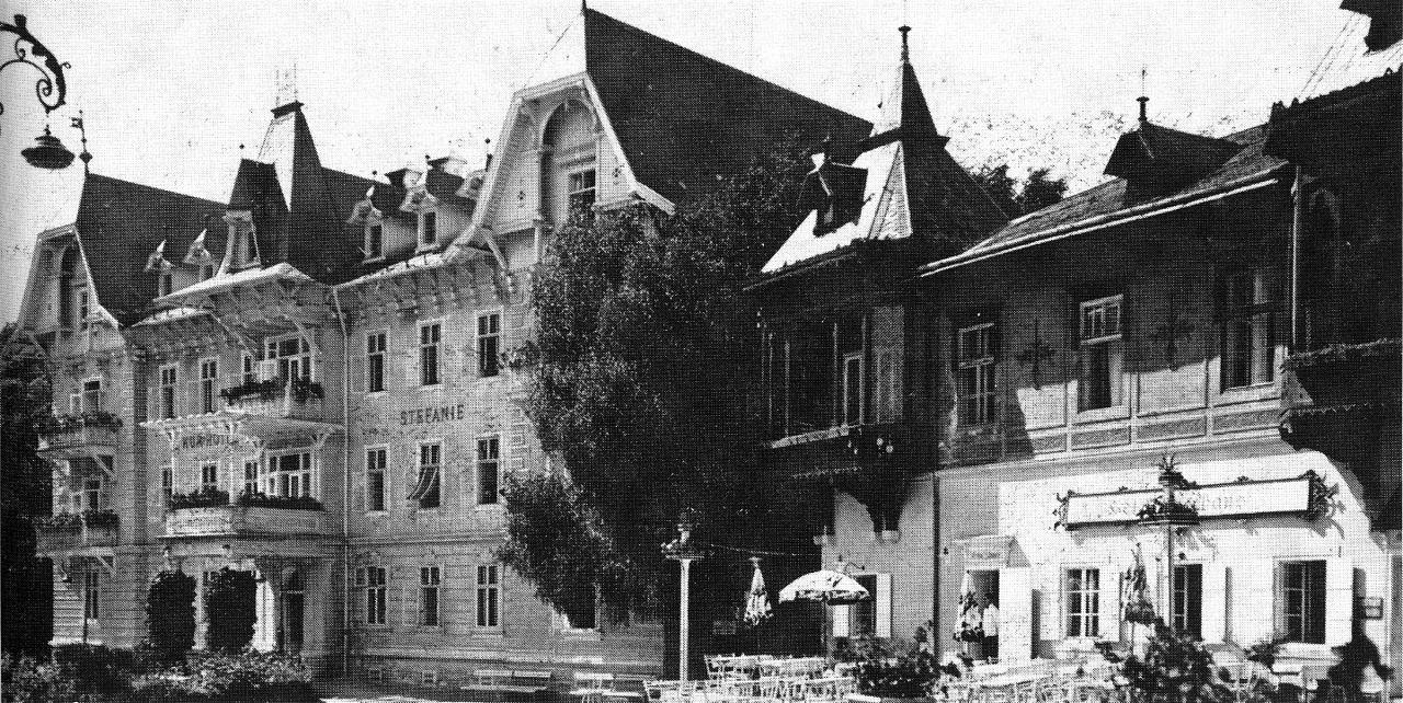 Hotel Am Augarten Wien