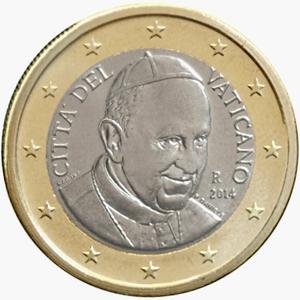 Vatikanische Euromünzen Wikiwand