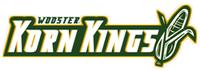 Logo of the Wooster Korn Kings