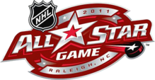 Logo des 58. National Hockey League All-Star Game