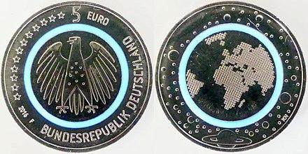 Münze Wikiwand