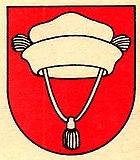 Wappen von Dättwil