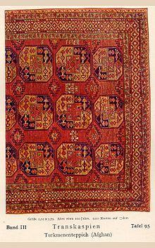 Orientalischer teppich  Orientteppich – Wikipedia