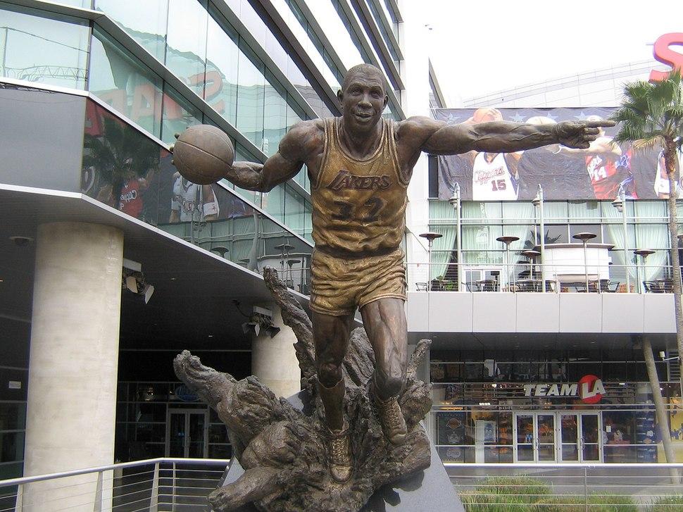 Magic Johnson Staples Center.jpg&filetimestamp=20090814092755&