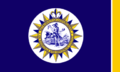 Nashville flagg