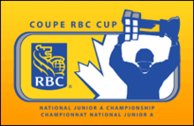 Logo des Royal Bank Cup