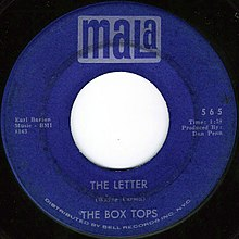 the box tops the letter wayne carson 51616