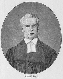 Rudolf Kögel (Quelle: Wikimedia)