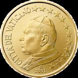 Vatikanische Euromünzen Wikipedia
